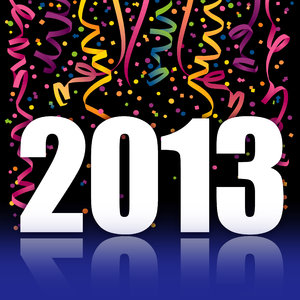 What will 2013 bring us?